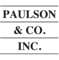 Paulson & Co. Inc.